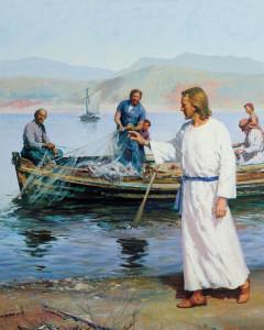 mormon-Fisherman