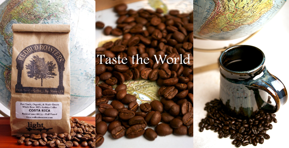 TasteTheWorld