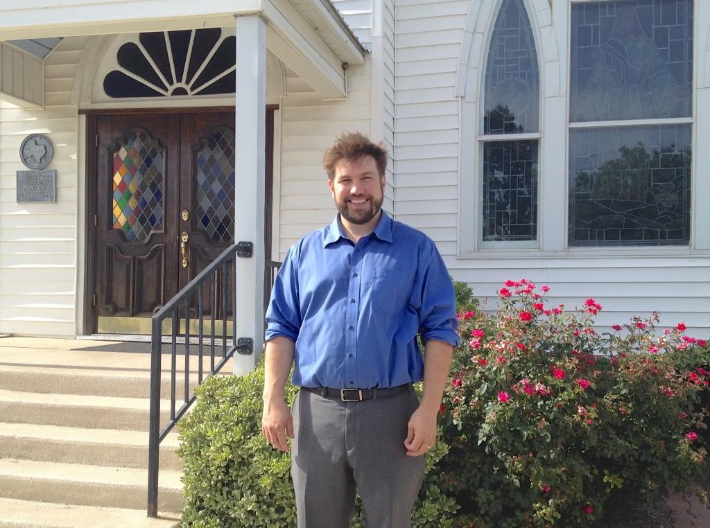 Pastor Garrison2