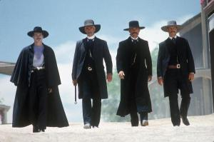 Looks like we might need our own posse!