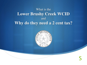Lower Brush Creek WCID Presentation.001